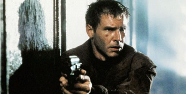 Blade Runner is another one of the Harrison Ford movies that has become a bona fide sci-fi classic.