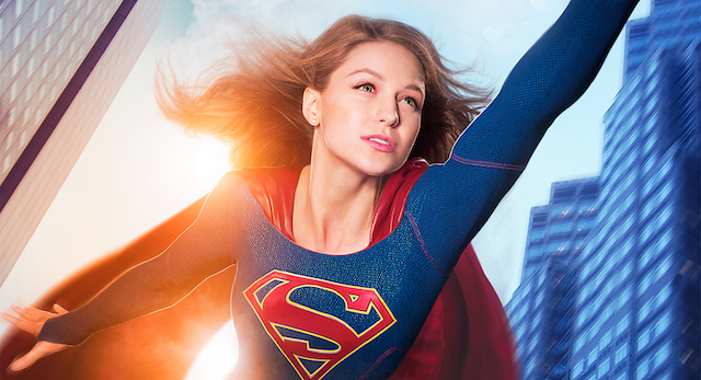 Promo Photos from the Supergirl Midseason Finale.
