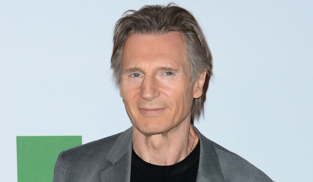 Liam Neeson is set to play Deep Throat in the upcoming film, Felt.