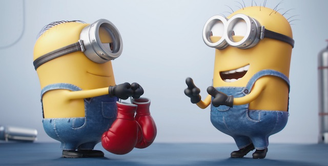 Are you ready for a new mini Minions movie?