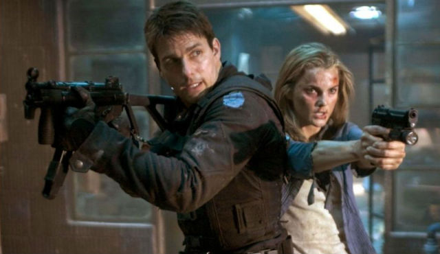 Mission Impossible 3 is one of the JJ Abrams movies where Abrams served as director.