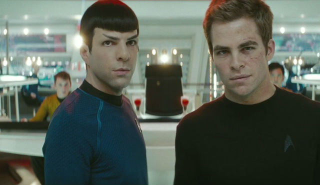 No list of JJ Abrams movies would be complete without his 2009 Star Trek.
