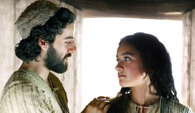 The Nativity Story is the first entry in our Oscar Isaac movies spotlight!