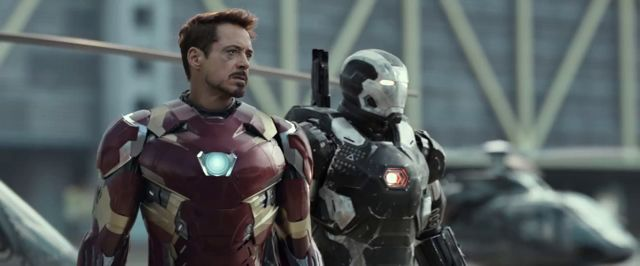 Over 80 Screenshots from the Captain America: Civil War Trailer!