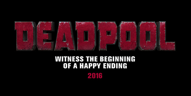 Happy Thanksgiving from the Deadpool Movie