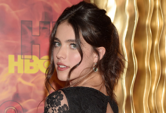 Adam Wingard's Death Note Remake Adds Margaret Qualley