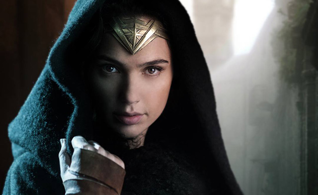 New Wonder Woman Photo Revealed as Filming Begins, Cast Announced.