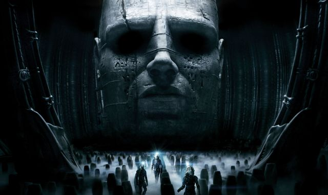 Has the Prometheus Sequel Changed Title Again?