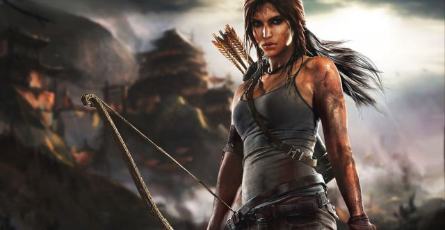 Tomb Raider Director Talks Hopes for Big Screen Reboot