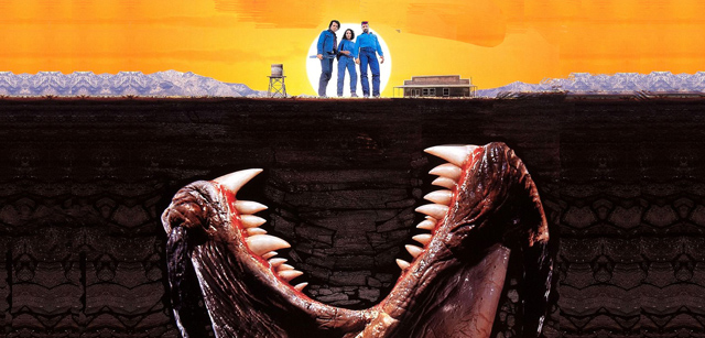 Series mainstay Michael Gross and Tremors 5 star Jamie Kennedy return for Tremors 6
