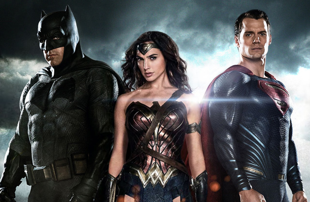 The New Batman v Superman: Dawn of Justice Trailer is Here!