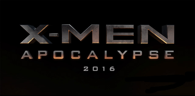 Bryan Singer Teases Arrival of X-Men: Apocalypse Trailer from Edit Bay
