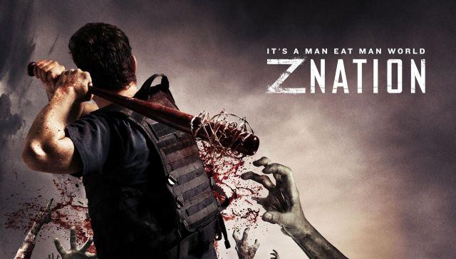 Z Nation Renewed for Third Season by Syfy