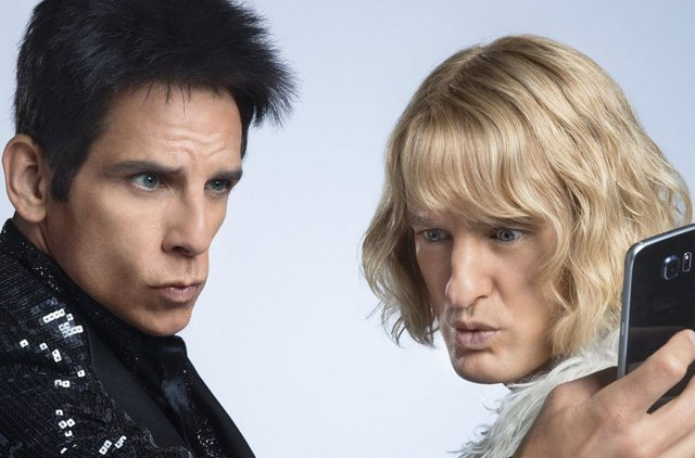 Zoolander 2 Trailer is Most Successful Comedy Trailer Launch