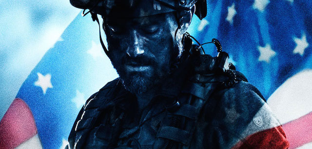 13 Hours International Trailer Puts You Under Heavy Fire.