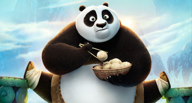 Po is back in the new Kung Fu Panda 3 trailer!