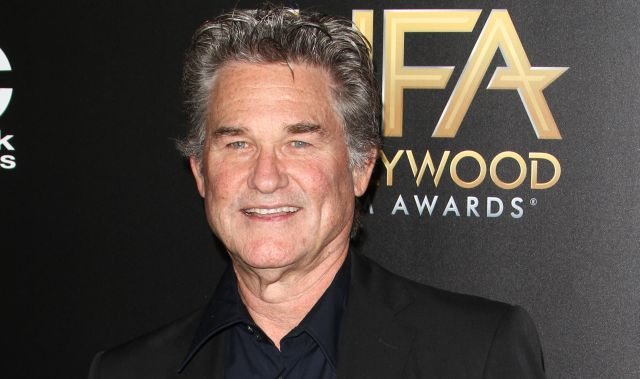 Kurt Russell Confirms Talks for Guardians of the Galaxy Vol. 2 with a Small Caveat