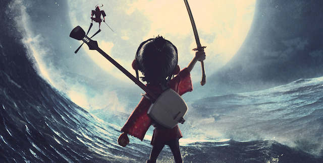 His Quest Begins, the Final Kubo and the Two Strings Poster is Here!
