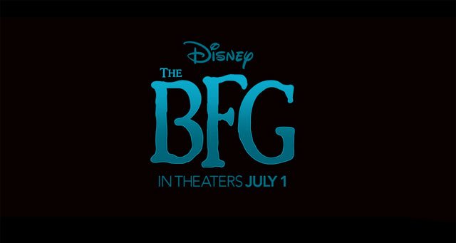 Watch: Trailer for Steven Spielberg's 'The BFG' Grabs Hold of Your Imagination