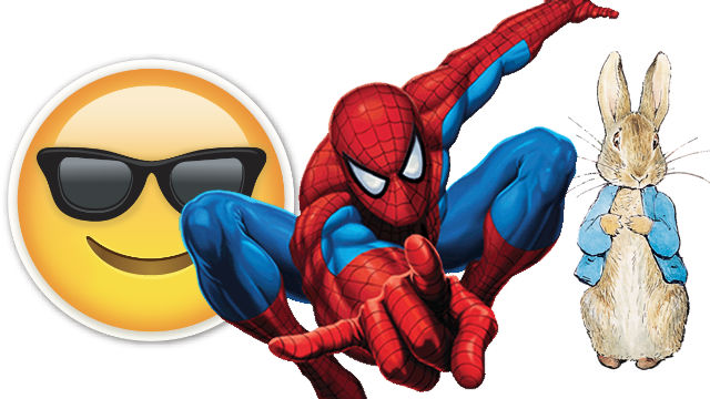 Sony Animation Dates The Emoji Movie, Delays Animated Spider-Man.