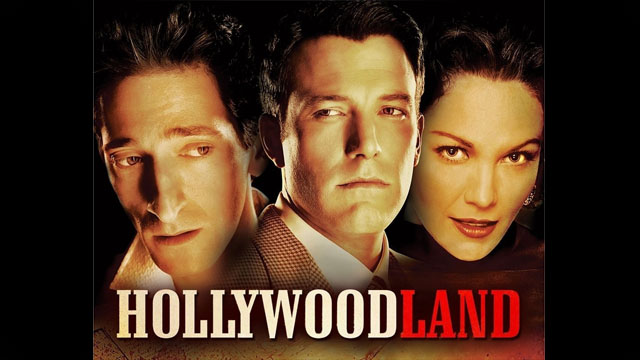 Hollywoodland was one of the Ben Affleck movies in which the star played a real life Superman.