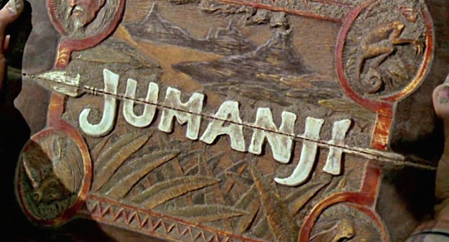 Jake Kasdan will direct Jumanji.