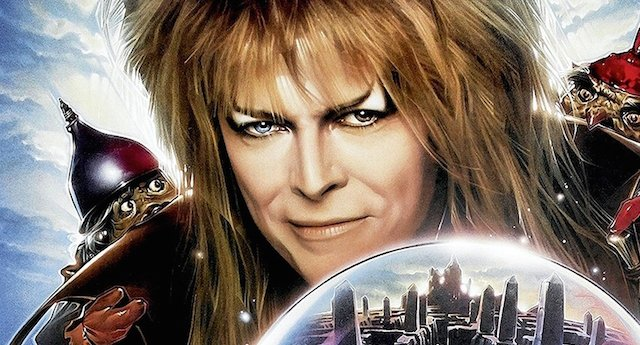 A Labyrinth reboot is being planned at Tri-Star.