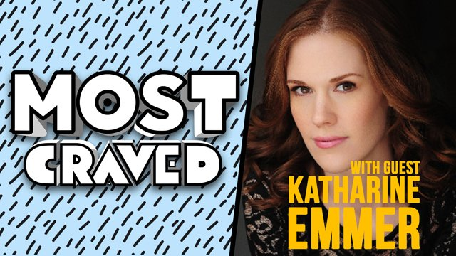 Life in Color's Katharine Emmer drops by Most Craved.