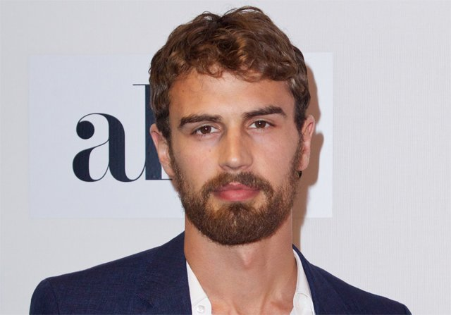 Theo James Replaces Josh Hutcherson in Backstabbing for Beginners.
