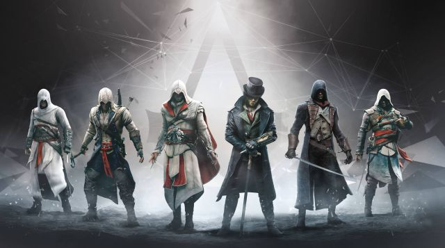 New Assassin's Creed Game to Debut in 2017, Take Place in Egypt