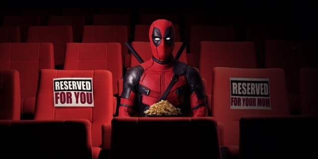 Everyday Superheroes Just Don't Measure up in New Deadpool TV Spot
