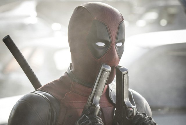Deadpool Has Officially Been Rated!