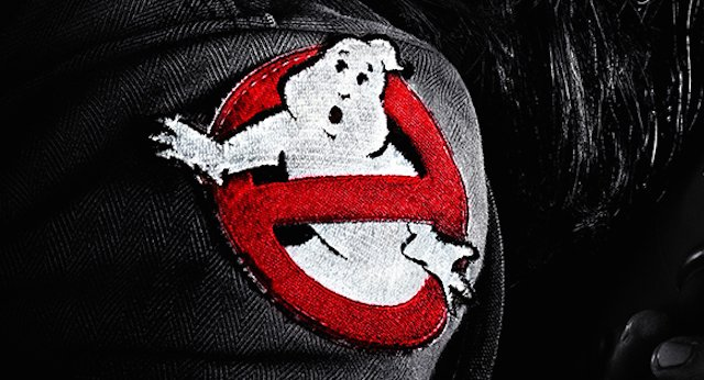 Ghostbusters Motorcycle Ecto-2 from the New Movie Revealed!