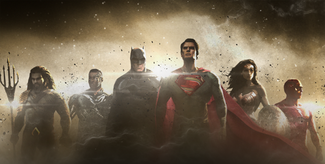 Chris Terrio Talks Justice League: Part One, Affleck Says All the DC Movies Will Happen