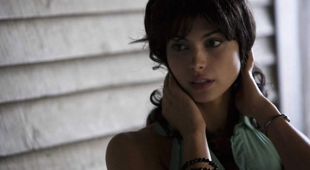 Another entry on our Morena Baccarin movies and TV list is her appearance on Homeland.