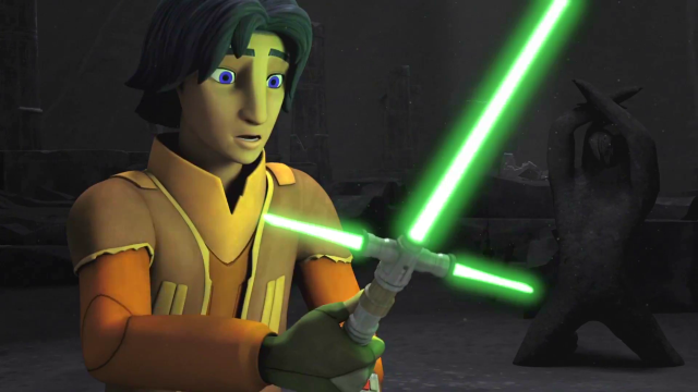 New Star Wars Rebels Trailer Has A Force Awakens Connection!