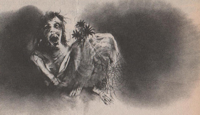 Guillermo del Toro to Develop Scary Stories to Tell in the Dark!