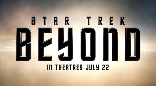 New Star Trek Beyond Trailer to Debut at Fan Event