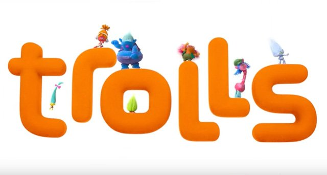 Trolls (2016) Watch Online Full Movie