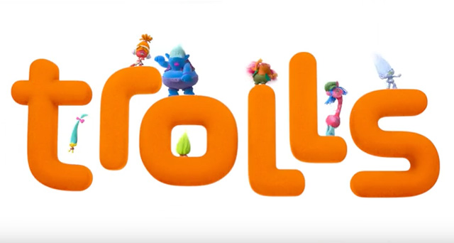 Trolls Trailer: DreamWorks Animation Brings the 90's Fad to the Big Screen.