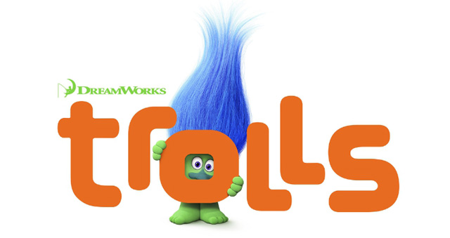 Trolls Movie: DreamWorks Reveals the Cast and Characters