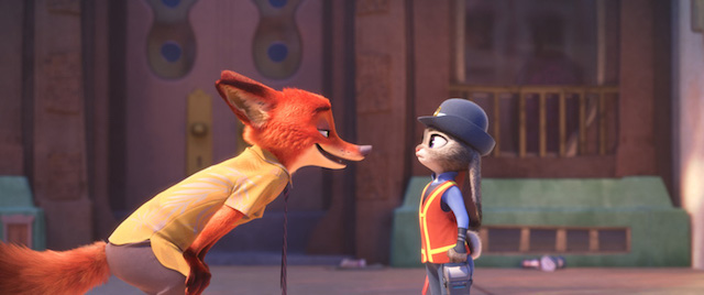 This Zootopia guide is about keeping a different point of view.