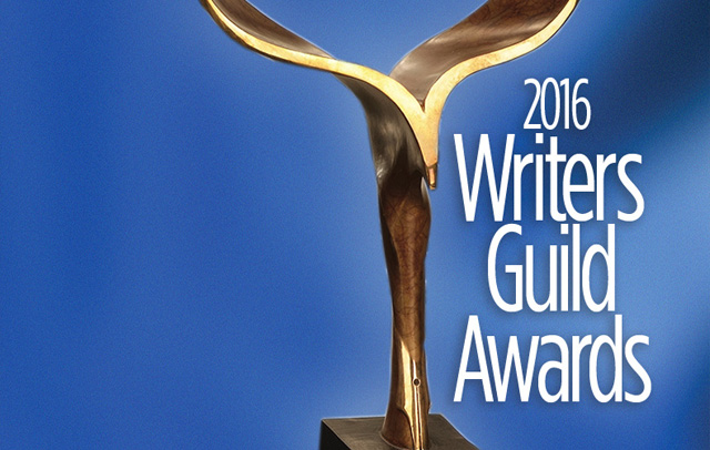 2016 Writers Guild Awards Winners Announced
