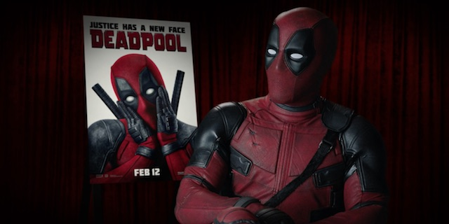 Check out our new Deadpool interview video!