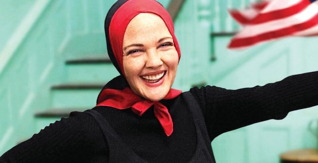 Grey Gardens was another recent entry on the Drew Barrymore movies list.