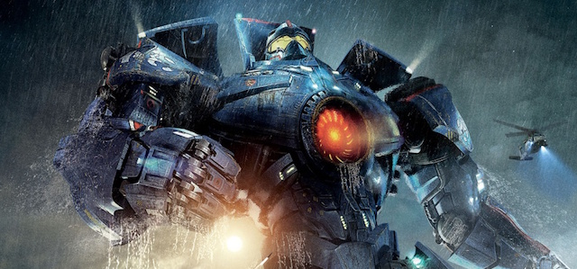 Steven S DeKnight Will Direct Pacific Rim 2 - ComingSoon.net Pacific Rim 2013