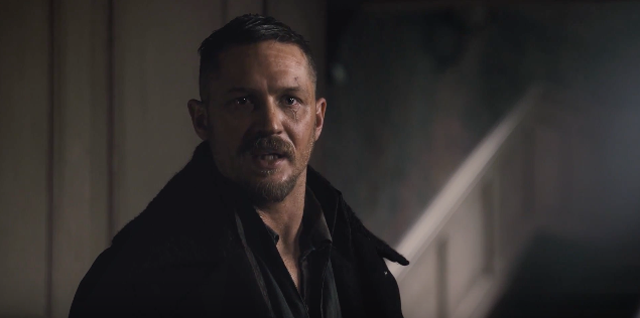 New Series: Taboo (Starring Tom Hardy) Trailer