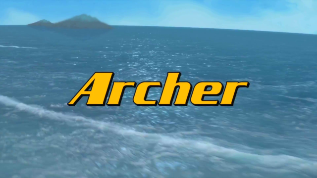 Archer Parodies Magnum, P.I. in New Promo.