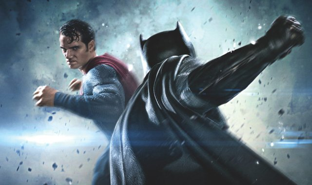 Listen to the Full Batman v Superman Soundtrack!