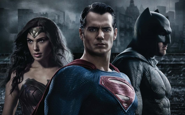 The Red Capes are Coming! Hear Another Track from the Batman v Superman Soundtrack.
